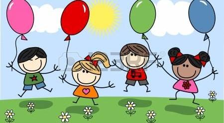 21280090-bambini-di-etnici-misti-con-palloncini